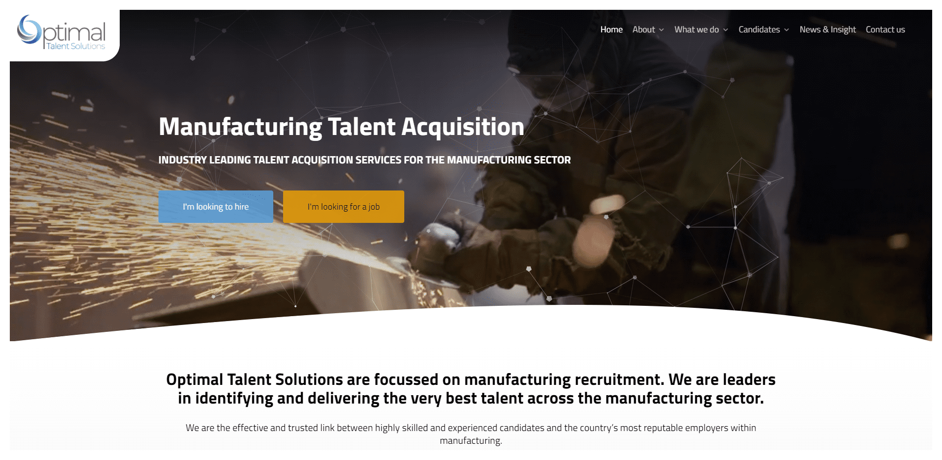Optimal Talent Solutions