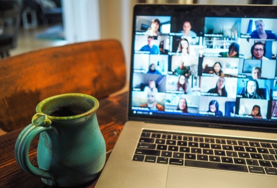 WFH: How to Keep Your Team On Track