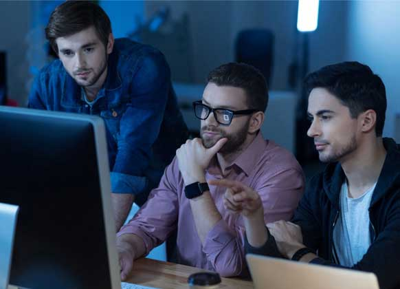 Covid career change? Software developers are best future proof job swap