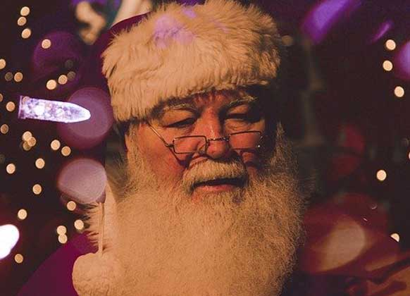 No office Christmas party? Employers can still play Santa