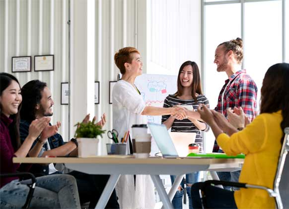 8 Guidelines For Handling New Employees