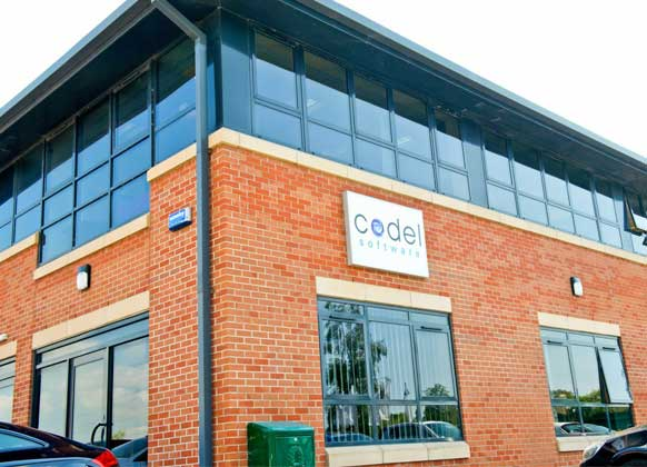 Codel Software celebrates 15 years in business
