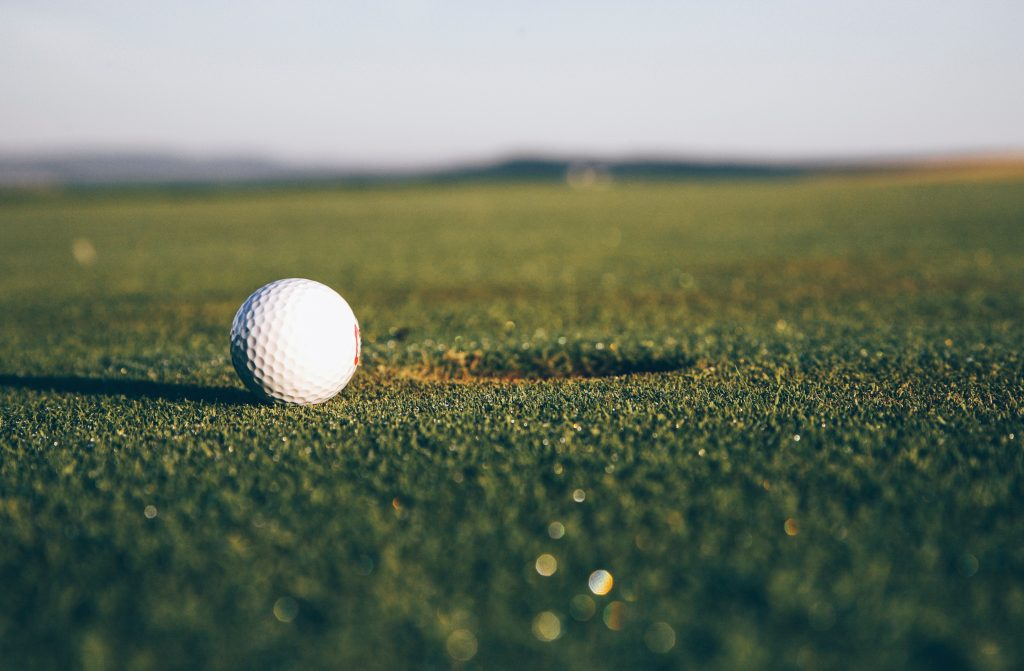 What are Different Types of Golf Course Awnings?