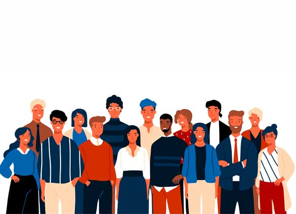 How talent assessment can help organizations build inclusive and diverse teams that deliver great results