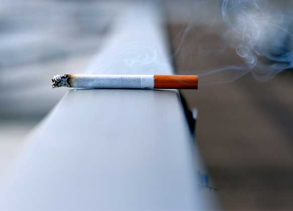 Should Employees Be Allowed To Smoke During Working Hours?