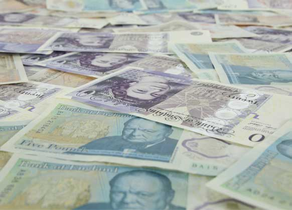 Top Tips for Managing Business Finances