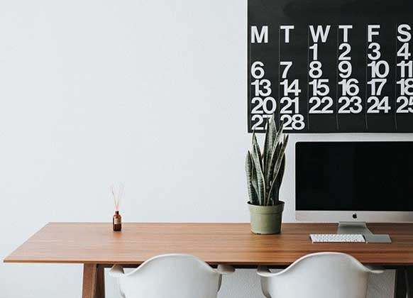 The simple things you can do to improve your fitness when sat as a desk