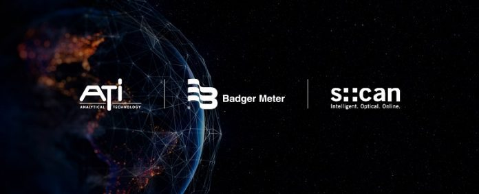 ATi ACQUIRED BY BADGER METER IN NEW SMART WATER PARTNERSHIP