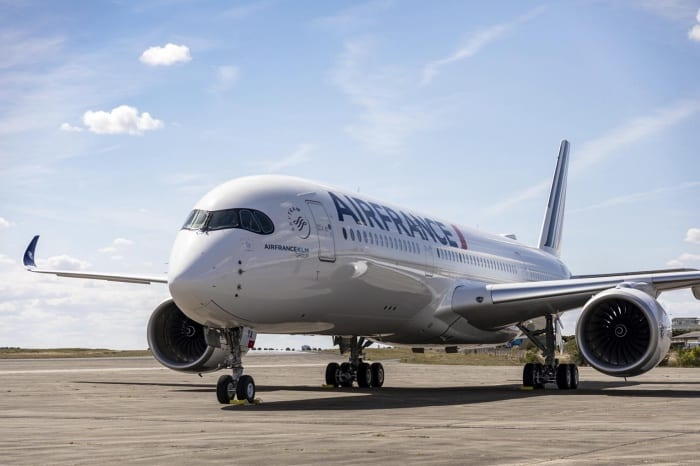 Air France-KLM reports loss of €7.1bn for 2020