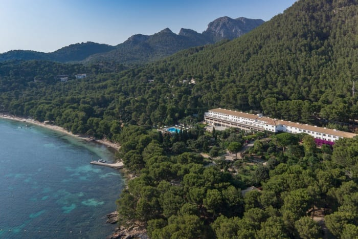 Four Seasons expected to make Mallorca debut in 2023