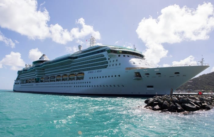 Jewel of the Seas to homeport in Cyprus from July