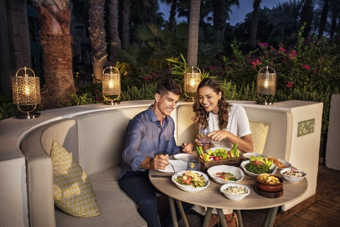 Atlantis, the Palm offers delectable Iftar feast