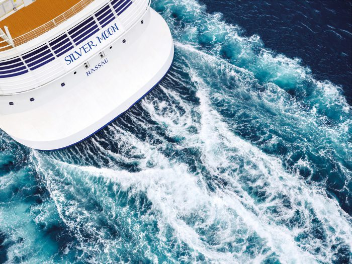Strong demand for Silversea departures in Greece
