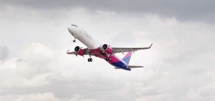Wizz Air adds new summer flights from Luton