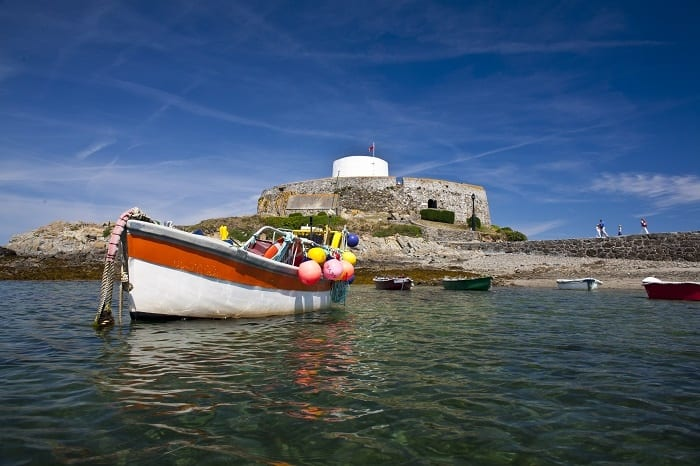 Guernsey to lift visitor restrictions from July