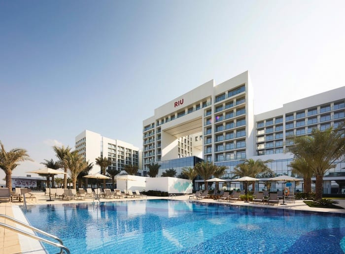 TUI Group sells Riu Hotels & Resorts stake for €670m