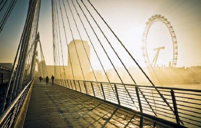 UK sees global tourism position slip following Covid-19