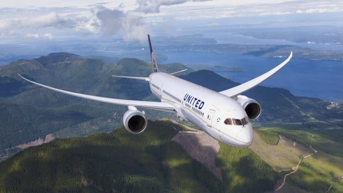 United Airlines to step up capacity next month