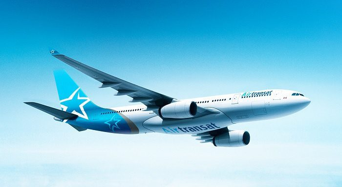 Keating secures new role with Air Transat