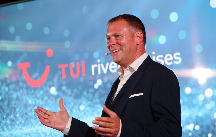 Tui River Cruises launches in Germany