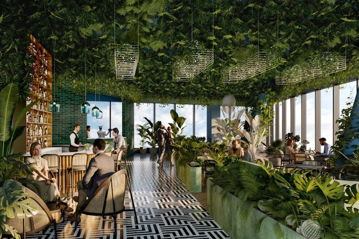 Jubilee Gastronomy Restaurant to welcome leading chefs to Expo 2020