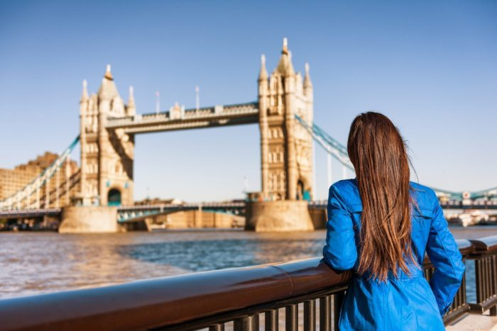 WTTC blames UK government for slow tourism recovery
