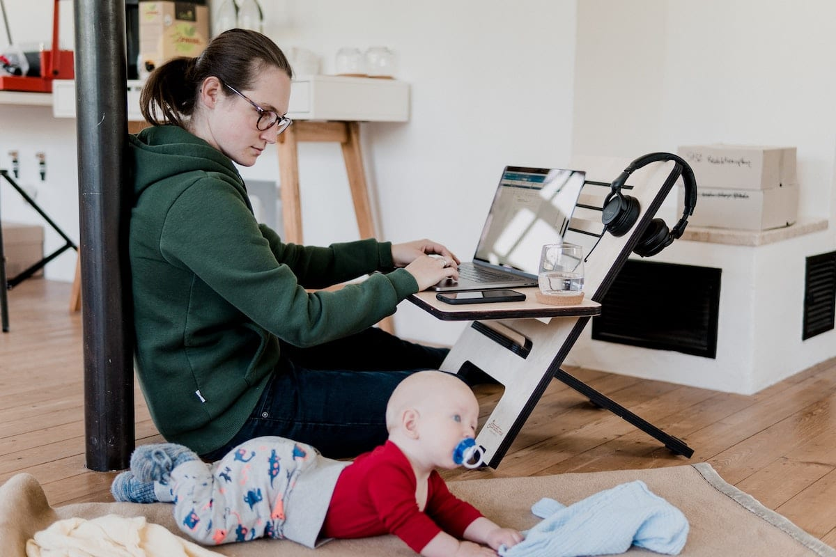 Top Employers for Working Mums in 2021