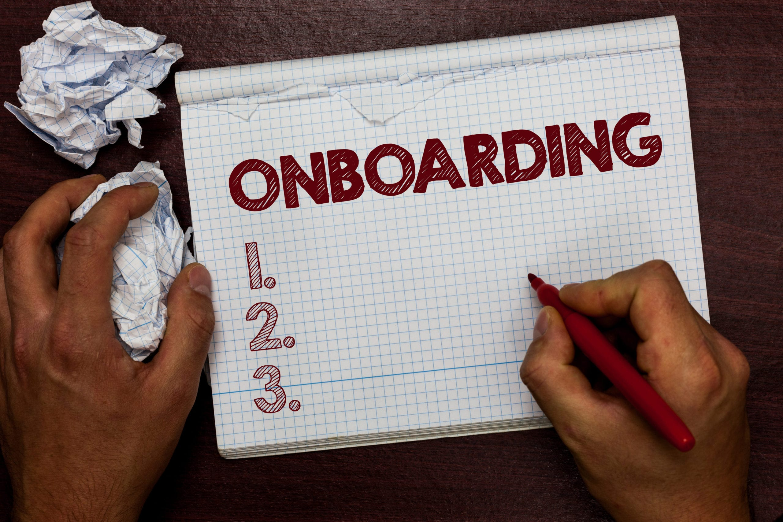 Why you should evaluate your onboarding process post Covid