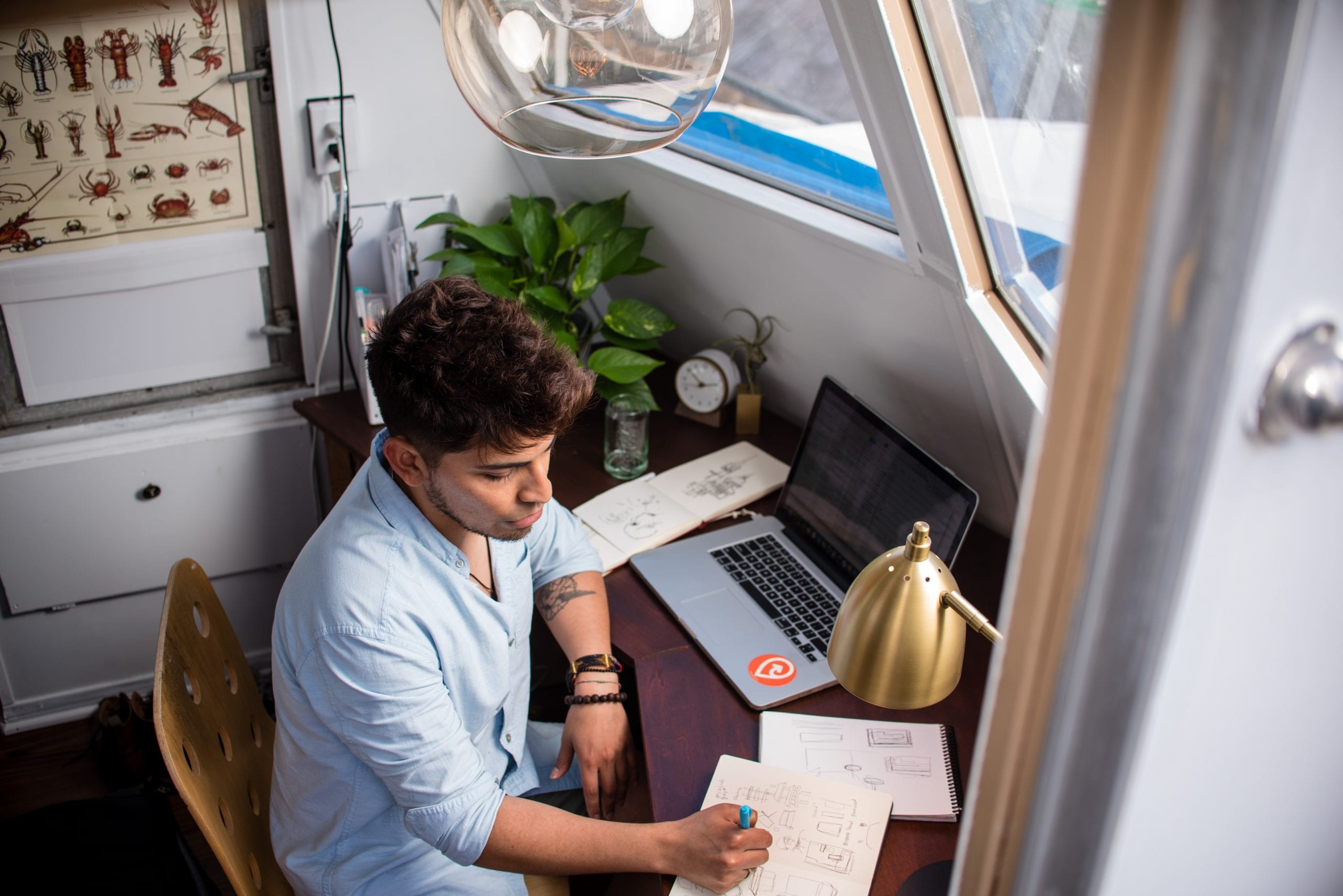 Useful tips to help you work from home during the coronavirus outbreak