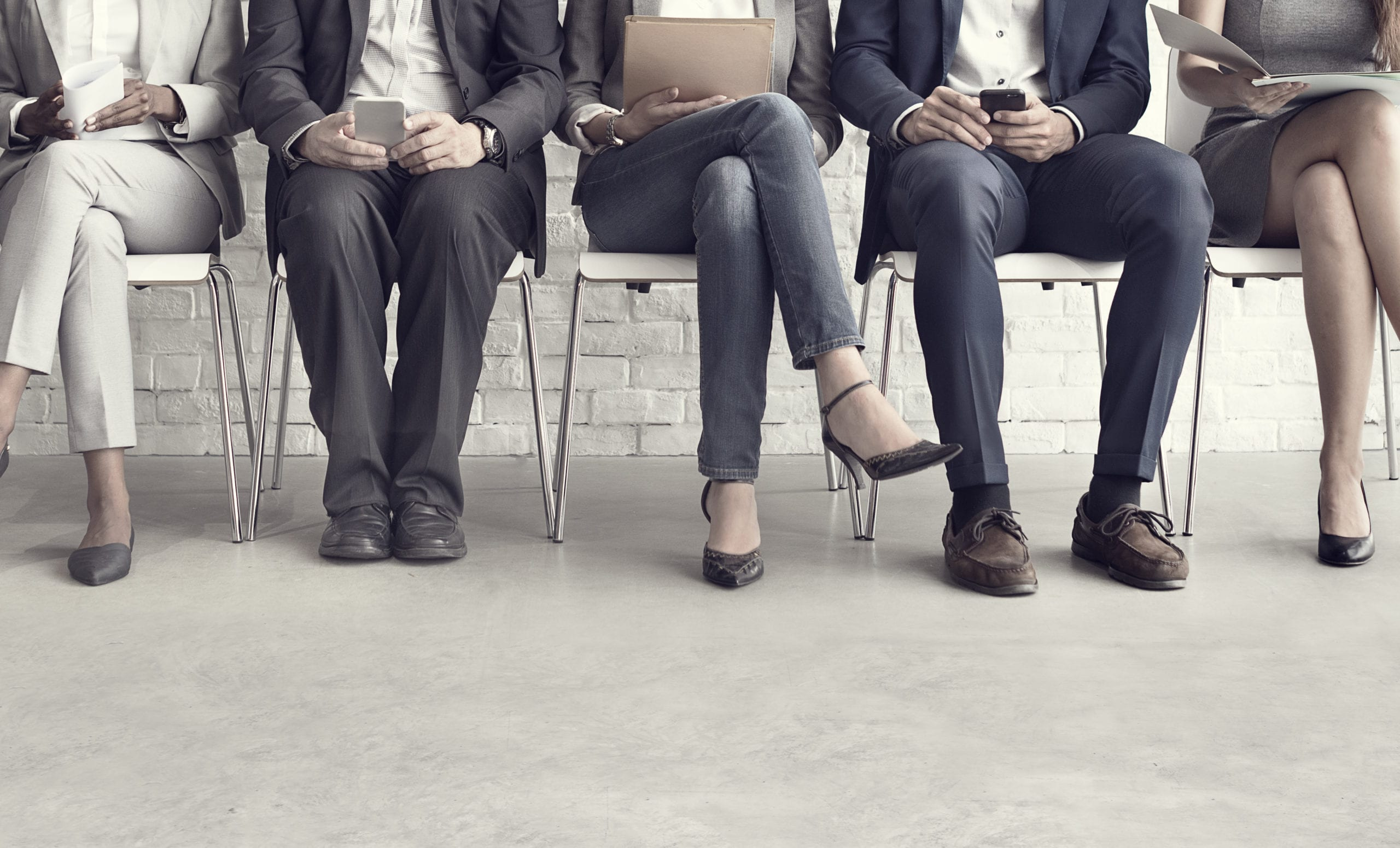 Full disclosure? What not to reveal when applying for a job