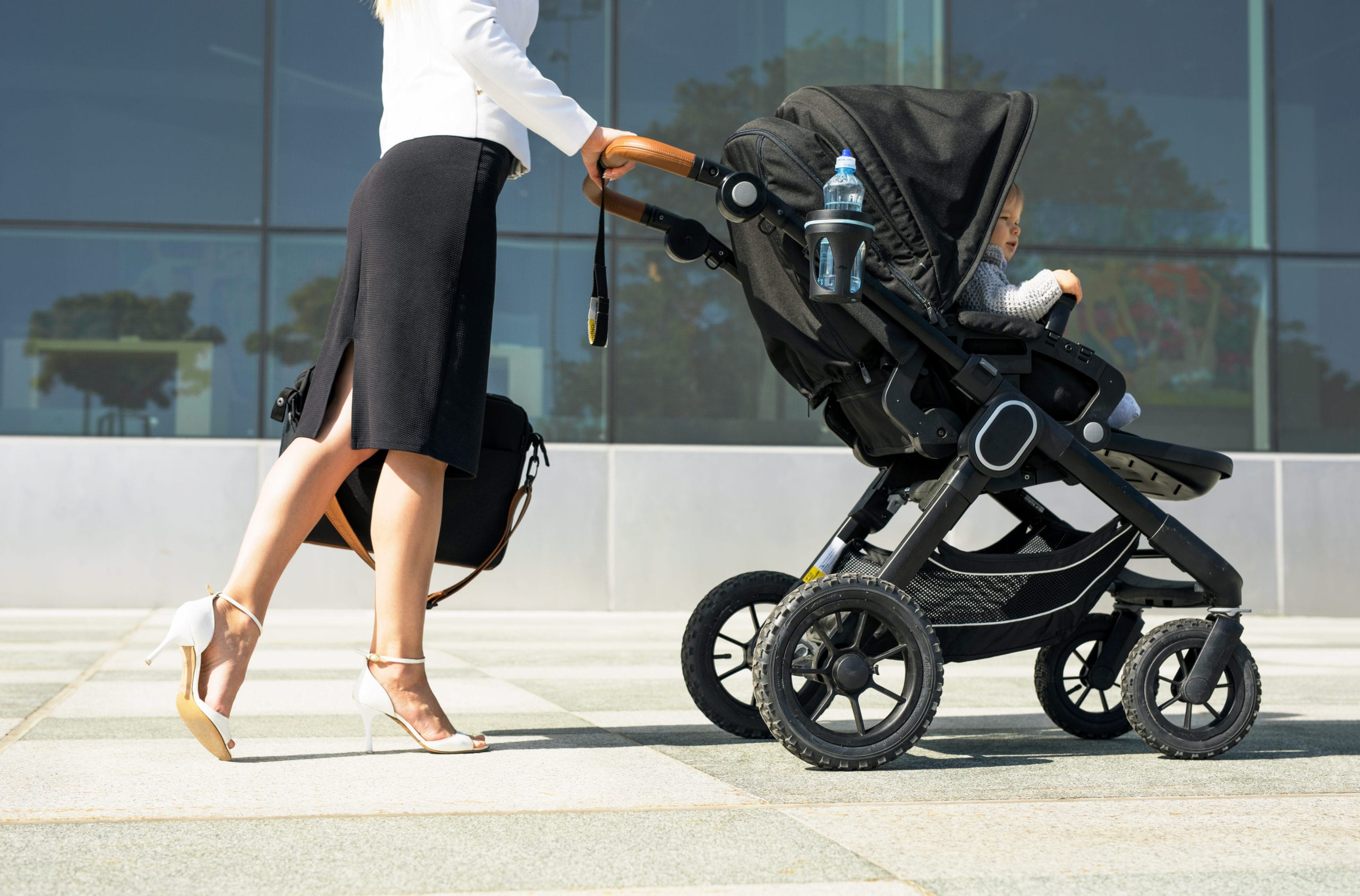 Supporting returning mothers in the workplace