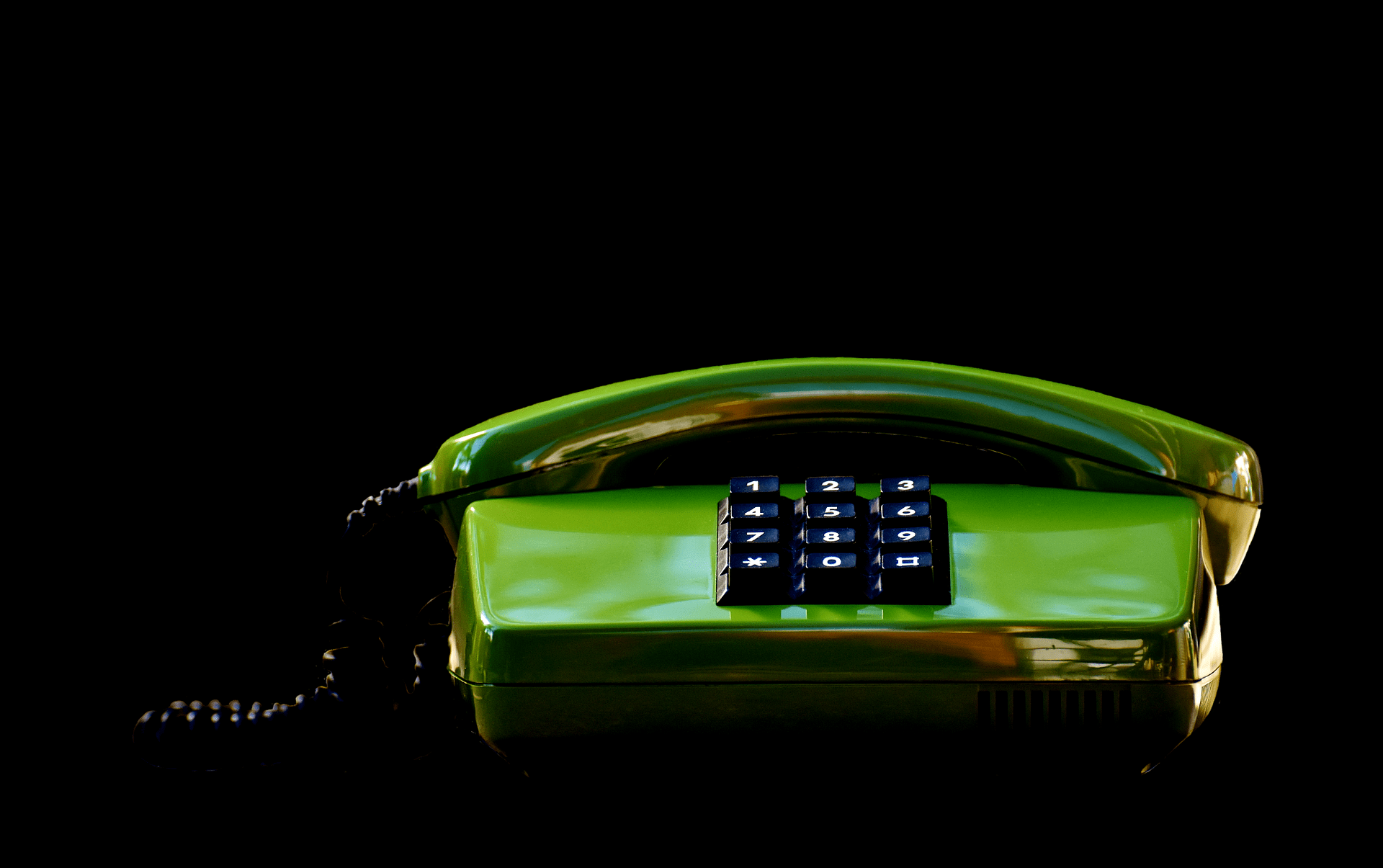 6 tips for a great phone interview