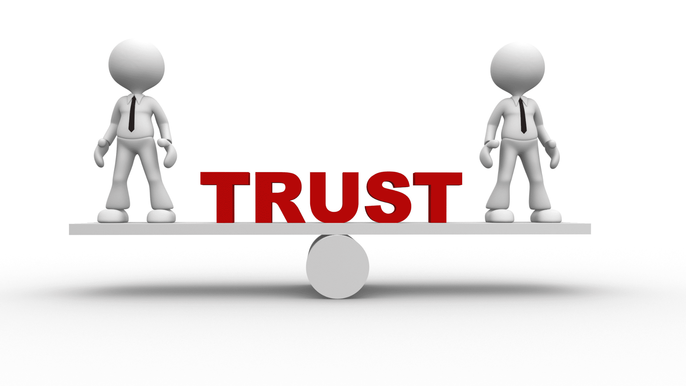 4 Things Every Leader Needs to Know About Trust
