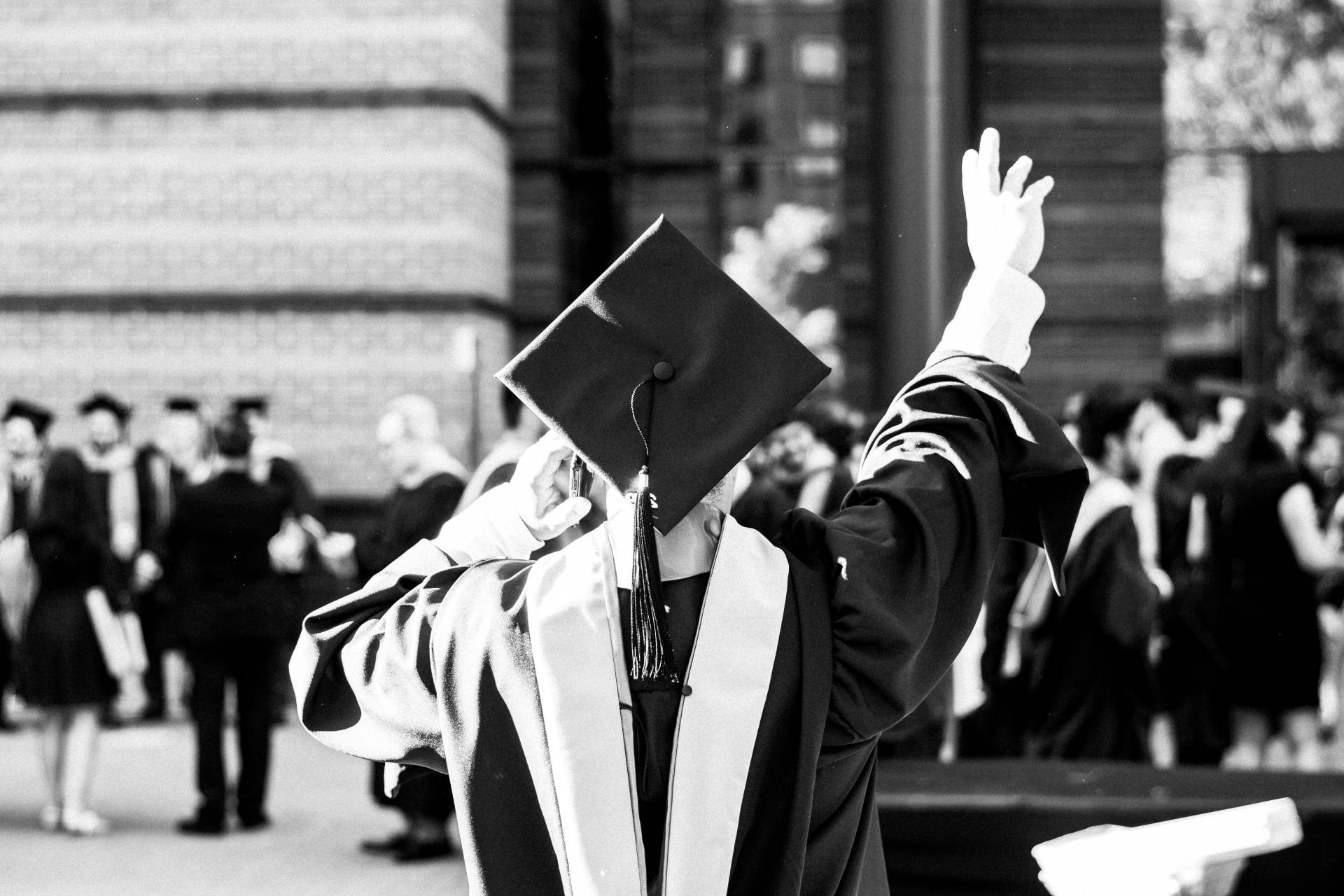 What Employers Look For In New Graduates