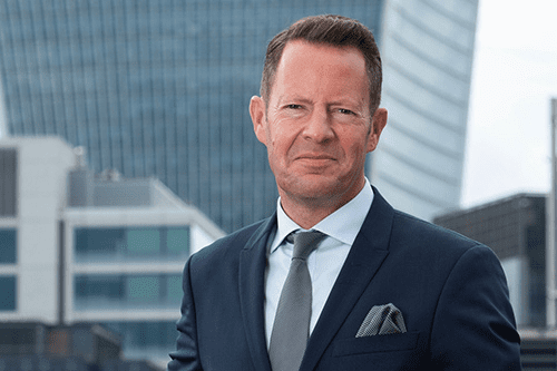 CII appoints Peter Blanc as president