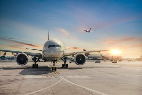AGCS reveals post-COVID trends in aviation