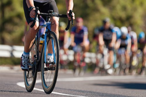 Specialist insurer Bikmo teams up with cyclists' group Love to Ride