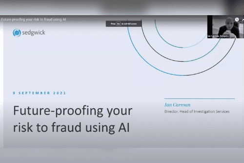 Insurance fraud UK – how to beat it