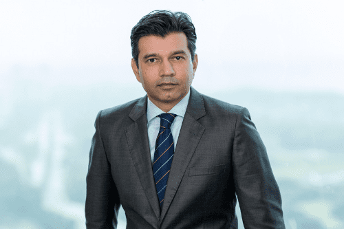 SiriusPoint welcomes reinsurance veteran to newly created role