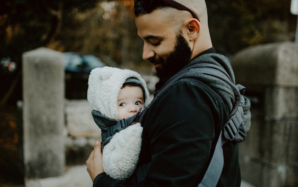 4 Ways Employers Can Better Support Their Working Parents