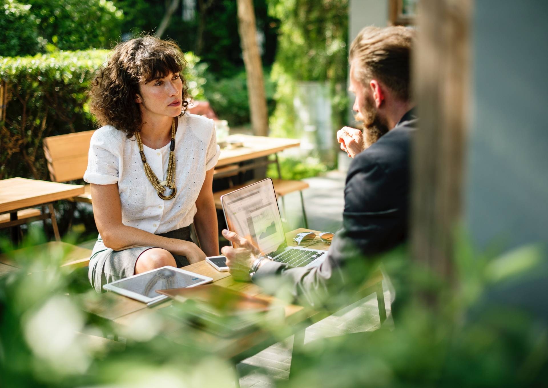 The Foundation of Charismatic Interviewing