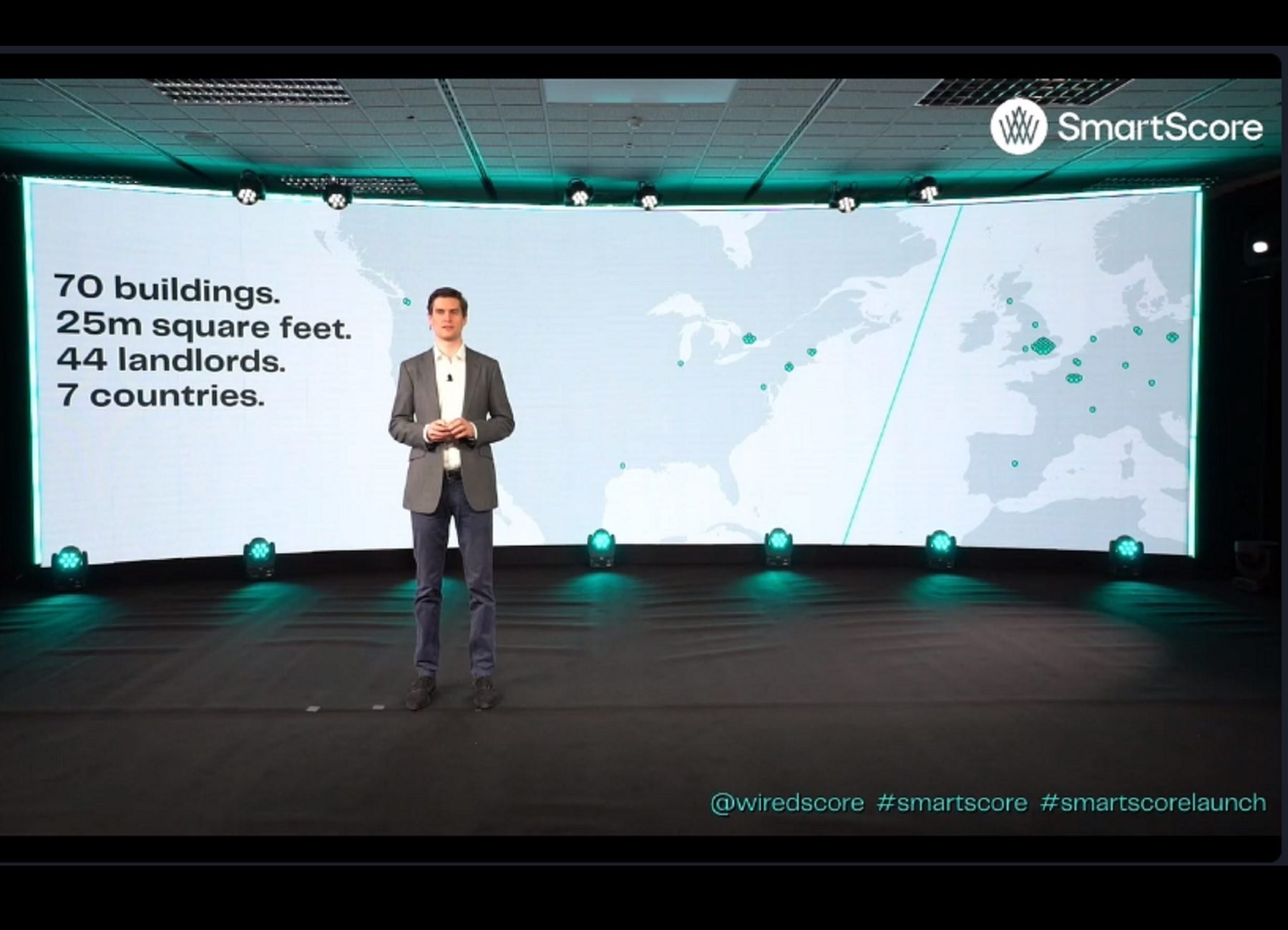 What the launch of SmartScore means for Smart